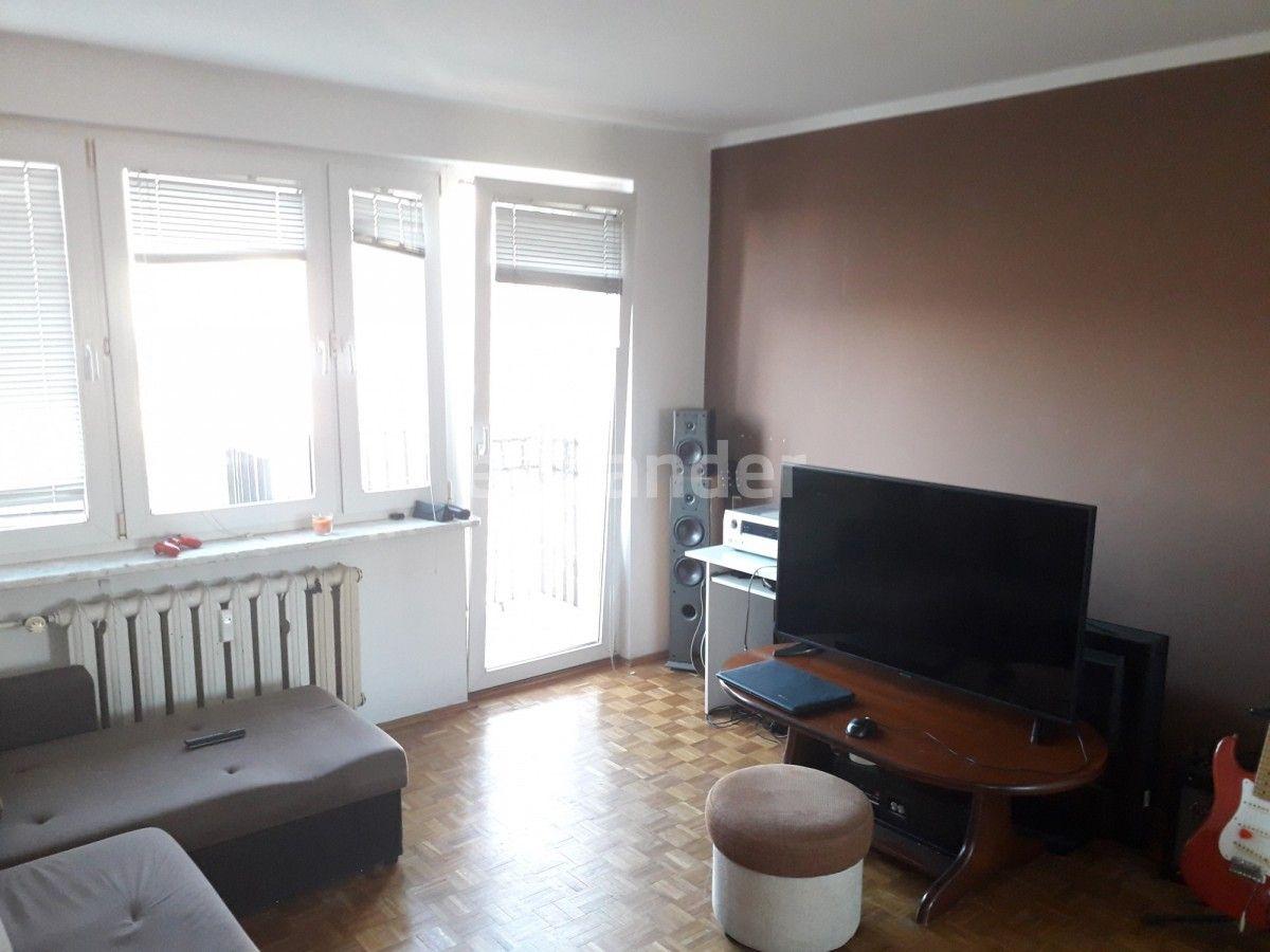 Mieszkanie 1-pokojowe Bydgoszcz Bartodzieje Wielkie, ul. Żmudzka
