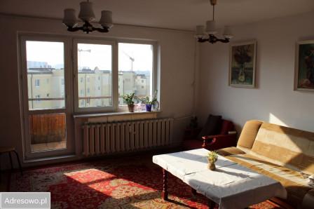 Mieszkanie 4-pokojowe Poznań Rataje, os. Stare Żegrze 150
