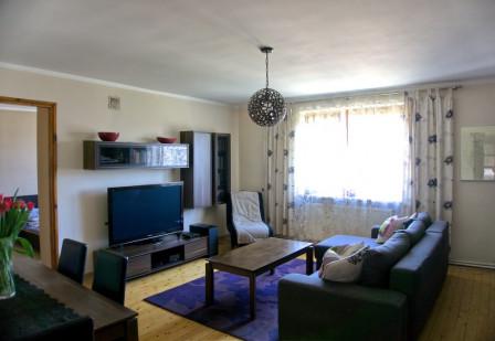 Mieszkanie 4-pokojowe Błonie, ul. Sochaczewska 23