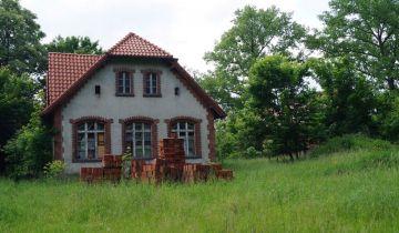 dom wolnostojący Wilcza