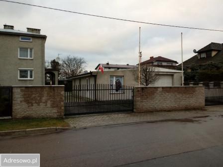 dom wolnostojący, 4 pokoje Lubartów, ul. Spacerowa