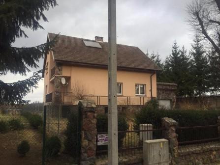 dom wolnostojący, 5 pokoi Szczecin Zdroje