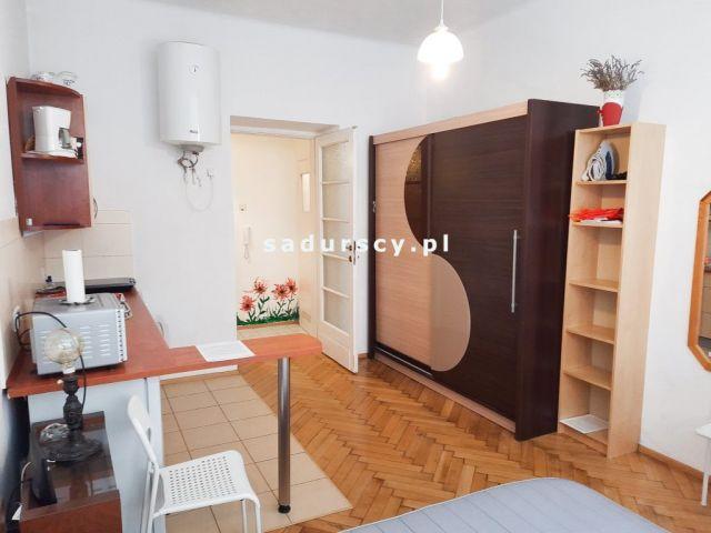 Mieszkanie 1-pokojowe Kraków Stare Miasto, ul. Stefana Batorego