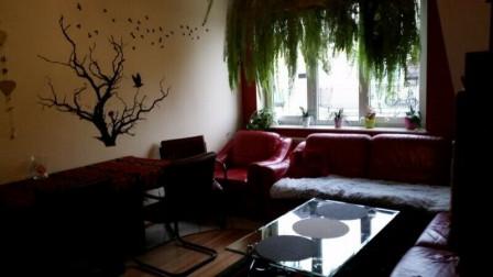 Mieszkanie 4-pokojowe Wołomin
