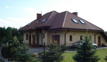 dom wolnostojący, 7 pokoi Załuski. Zdjęcie 3