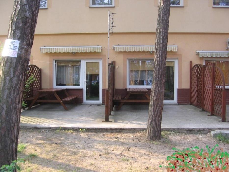 Mieszkanie 2-pokojowe Boszkowo-Letnisko
