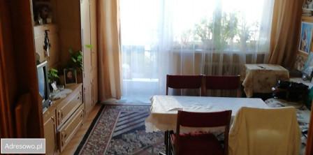 Mieszkanie 1-pokojowe Poznań Łazarz