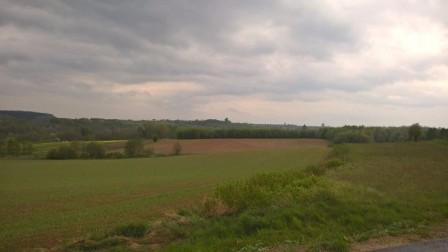 Działka rolna Kraczkowa