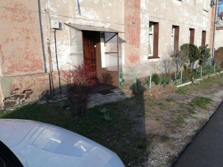 Mieszkanie 2-pokojowe Kuźnica Czeszycka, Kuźnica Czeszycka