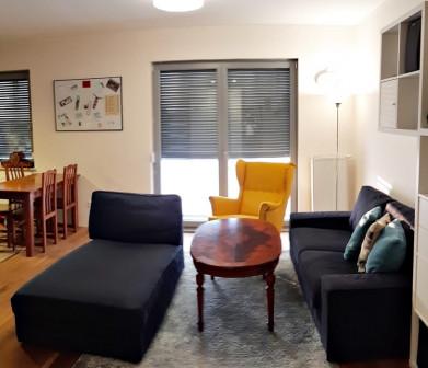 Mieszkanie 2-pokojowe Legnica