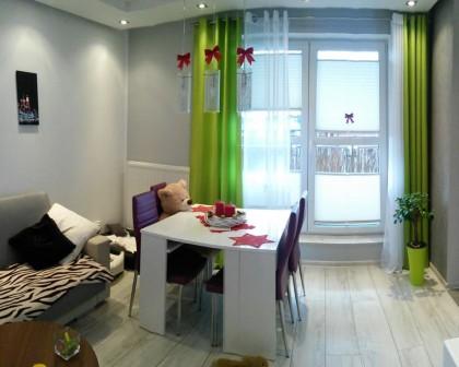 Mieszkanie 2-pokojowe Borkowo, ul. Współczesna 5