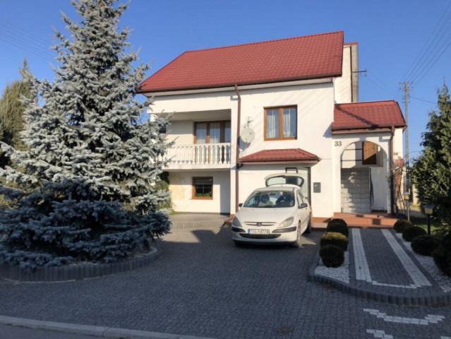dom wolnostojący Ćmielów, ul. Stanisława Staszica