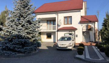dom wolnostojący Ćmielów, ul. Stanisława Staszica. Zdjęcie 1