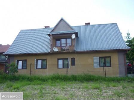 dom wolnostojący, 8 pokoi Krzczonów