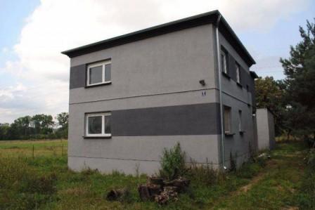 dom, 6 pokoi Zakrzów, ul. Leśna