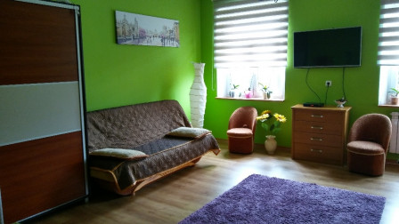 Mieszkanie 2-pokojowe Jastrowie, ul. Gdańska 23
