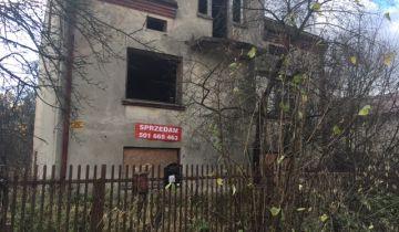 Działka budowlana Jasło Ulaszowice, ul. Stefana Żeromskiego 19