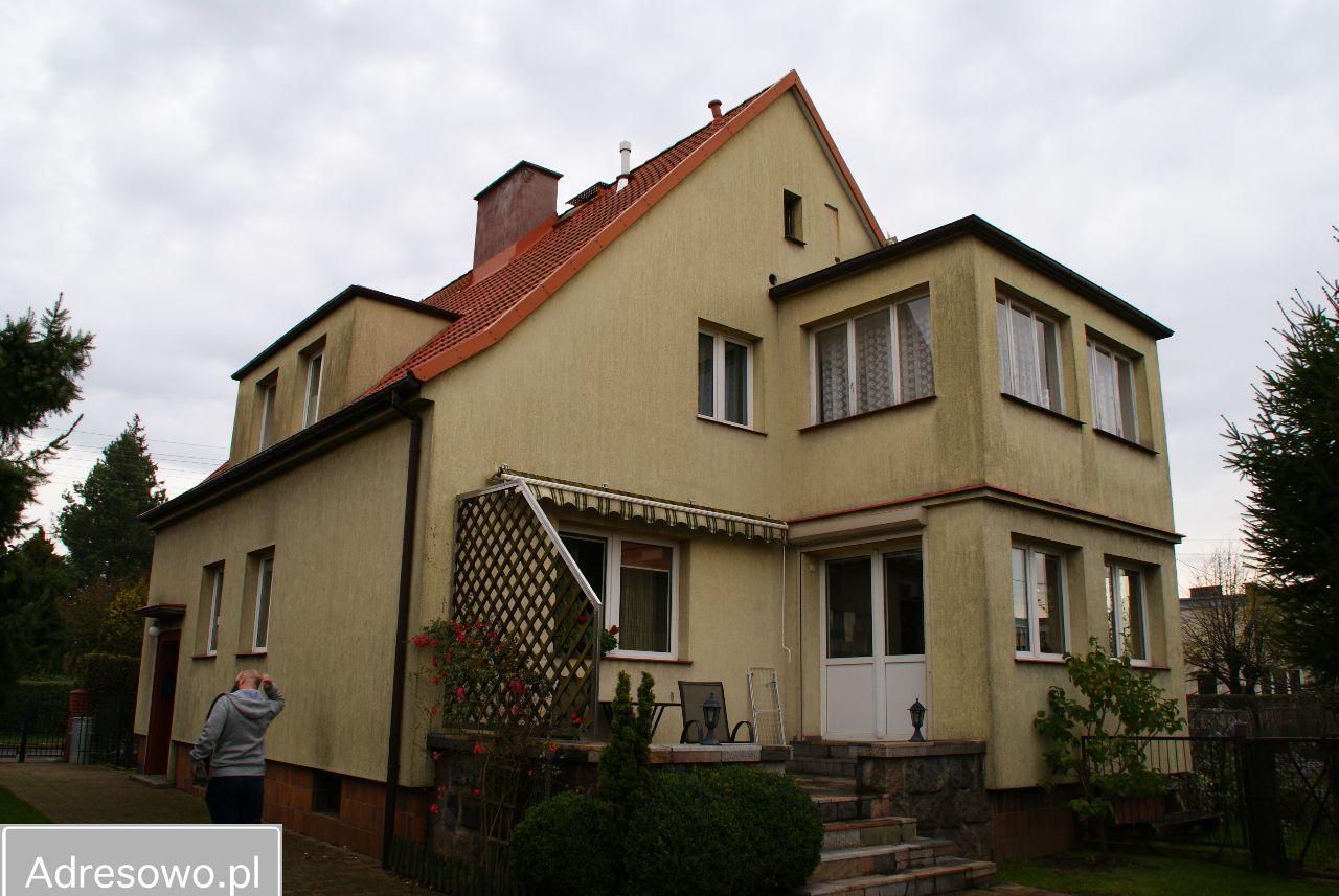 Mieszkanie 4-pokojowe Braniewo, ul. Żeromskiego