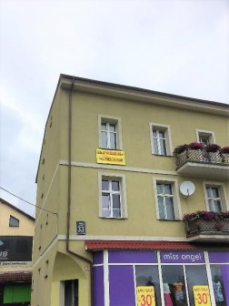 Mieszkanie 3-pokojowe Miastko