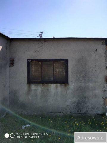 Garaż/miejsce parkingowe Hajnówka, ul. Przytorowa
