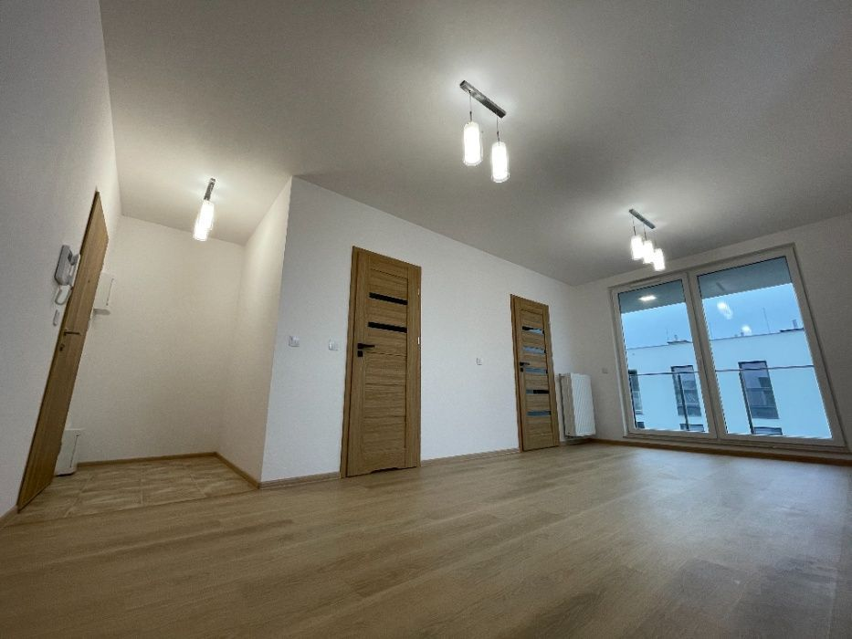 Mieszkanie 1-pokojowe Warszawa Białołęka, ul. Claudia Monteverdiego