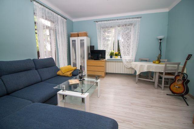 Mieszkanie 2-pokojowe Pułtusk, ul. Stare Miasto