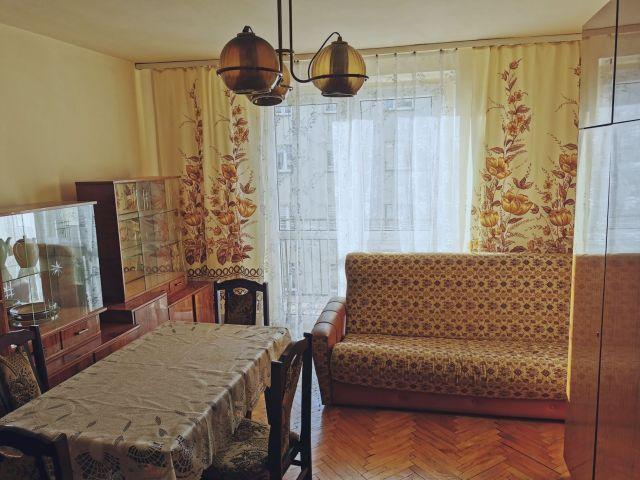 Mieszkanie 3-pokojowe Dąbrowa Górnicza Ząbkowice, ul. Armii Krajowej