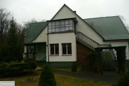 dom wolnostojący Krosno Odrzańskie