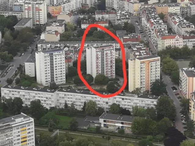 Mieszkanie 2-pokojowe Wrocław Krzyki, ul. Skwierzyńska 37
