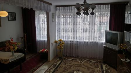 Mieszkanie 2-pokojowe Nidzica, ul. 1 maja 22B