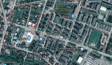 Mieszkanie 3-pokojowe Przasnysz, ul. Akacjowa 2