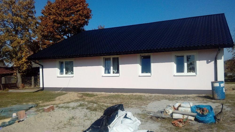 dom wolnostojący, 6 pokoi Wylewa