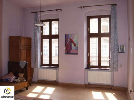 Mieszkanie 4-pokojowe Świdnica Centrum