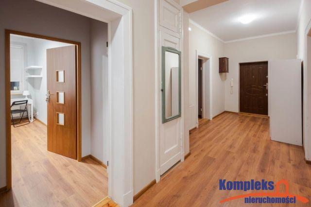Mieszkanie 9-pokojowe Szczecin Centrum, ul. ks. Piotra Skargi
