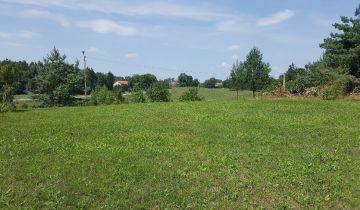 Działka budowlana Dunajek