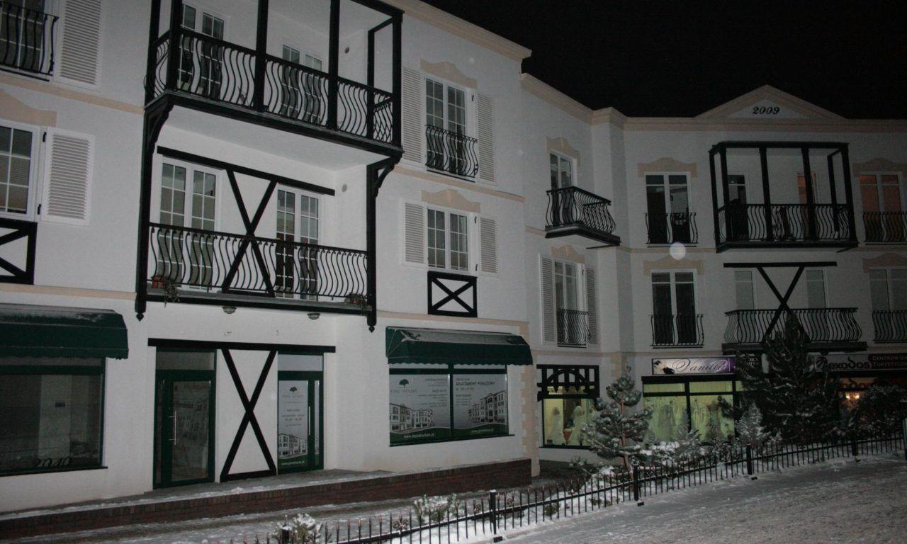 Mieszkanie 3-pokojowe Koszalin Centrum, ul. Kaszubska