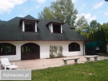 dom wolnostojący, 8 pokoi Konstancin-Jeziorna