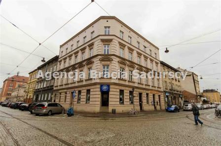 Mieszkanie 1-pokojowe Kraków Kazimierz, ul. Dajwór