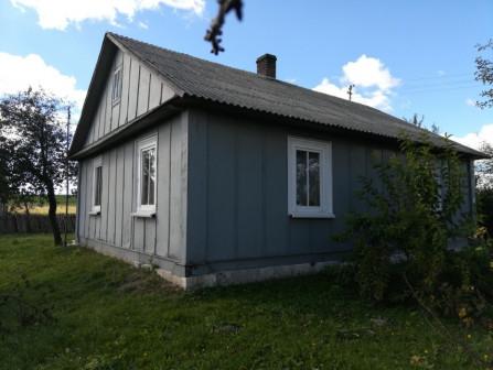 gospodarstwo Wierzchowina