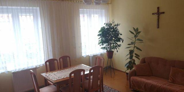 Mieszkanie 3-pokojowe Chojnice, ul. Żwirki i Wigury
