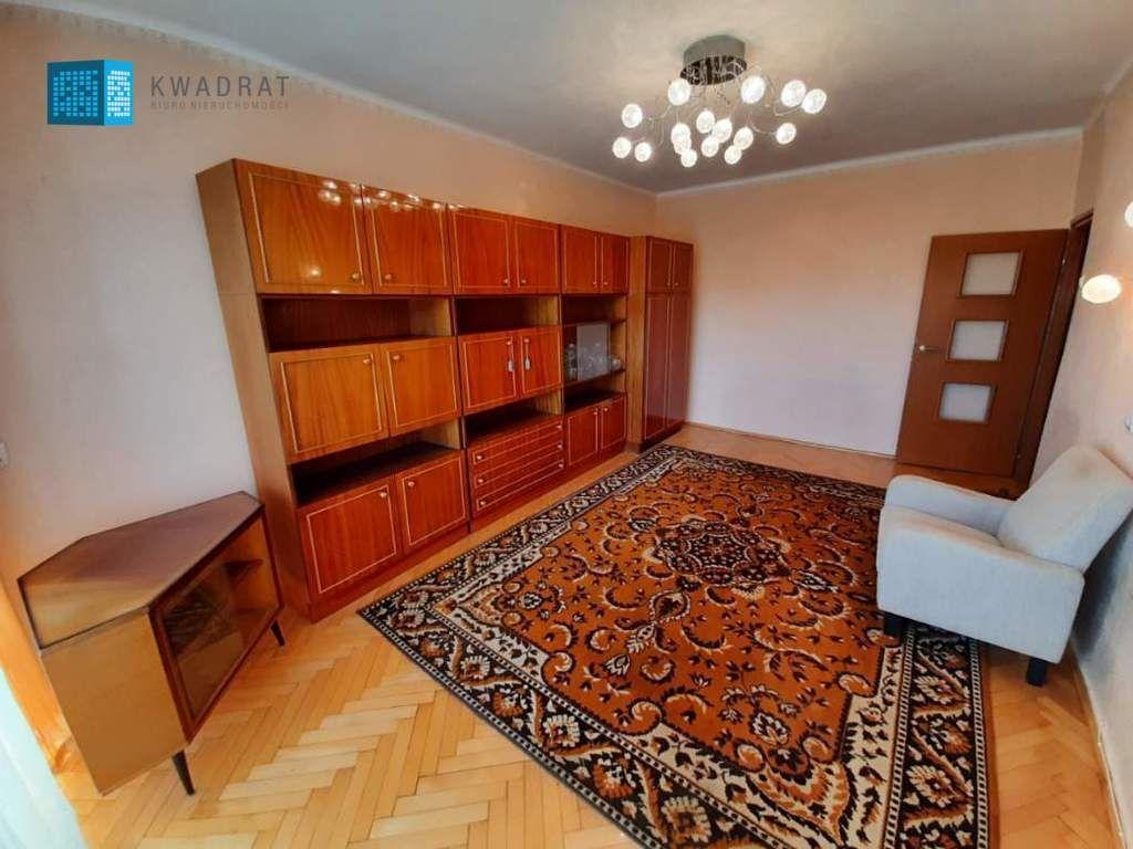 Mieszkanie 3-pokojowe Łódź, ul. Zielona