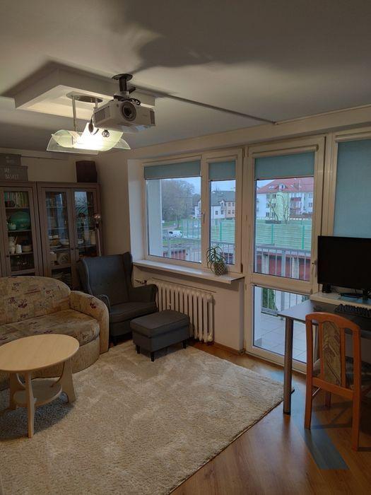 Mieszkanie 3-pokojowe Koszalin Centrum, ul. Legnicka
