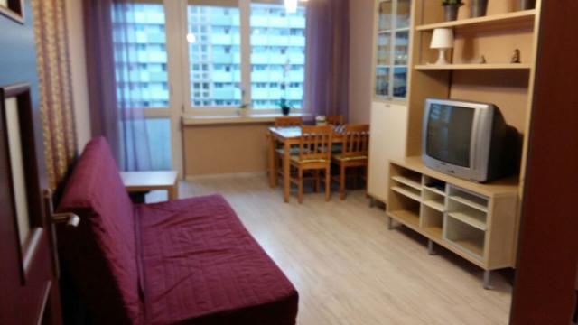 Mieszkanie 2-pokojowe Gdańsk Przymorze, ul. Kołobrzeska