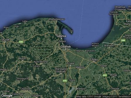 Mieszkanie 3-pokojowe Gdańsk Nowy Port, ul. Wyzwolenia