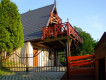 dom wolnostojący Borzestowo Zajezierze