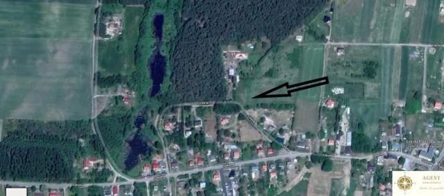 Działka budowlana Charzyno