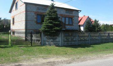 dom wolnostojący, 5 pokoi Rawa Mazowiecka