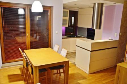 Mieszkanie 3-pokojowe Mińsk Mazowiecki Centrum, ul. Klonowa 21B