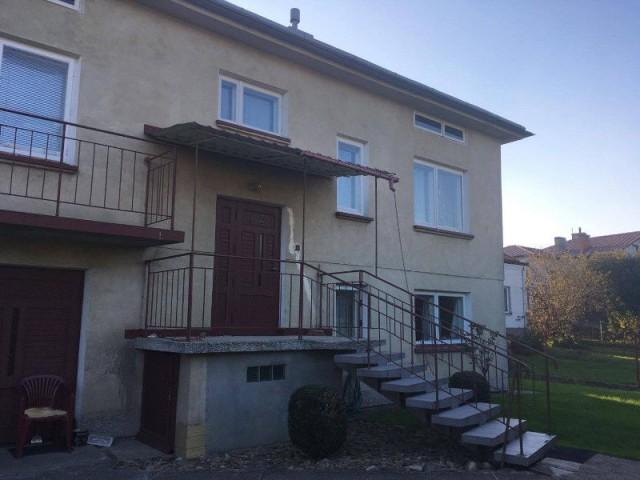 dom wolnostojący, 7 pokoi Krosno Guzikówka, ul. Romualda Traugutta 32