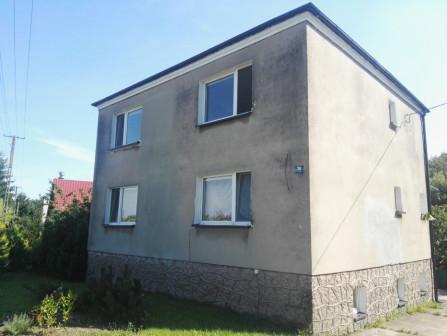 dom wolnostojący, 5 pokoi Pruszcz